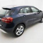 Foto numero 3 do veiculo Mercedes-Benz Gla Advance1.6 Turbo 16V Flex Aut. - Azul - 2018/2019