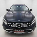 Foto numero 7 do veiculo Mercedes-Benz Gla Advance1.6 Turbo 16V Flex Aut. - Azul - 2018/2019