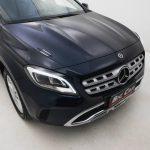 Foto numero 9 do veiculo Mercedes-Benz Gla Advance1.6 Turbo 16V Flex Aut. - Azul - 2018/2019