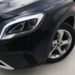 Foto numero 10 do veiculo Mercedes-Benz Gla Advance1.6 Turbo 16V Flex Aut. - Azul - 2018/2019