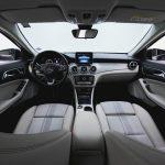 Foto numero 11 do veiculo Mercedes-Benz Gla Advance1.6 Turbo 16V Flex Aut. - Azul - 2018/2019