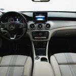 Foto numero 12 do veiculo Mercedes-Benz Gla Advance1.6 Turbo 16V Flex Aut. - Azul - 2018/2019