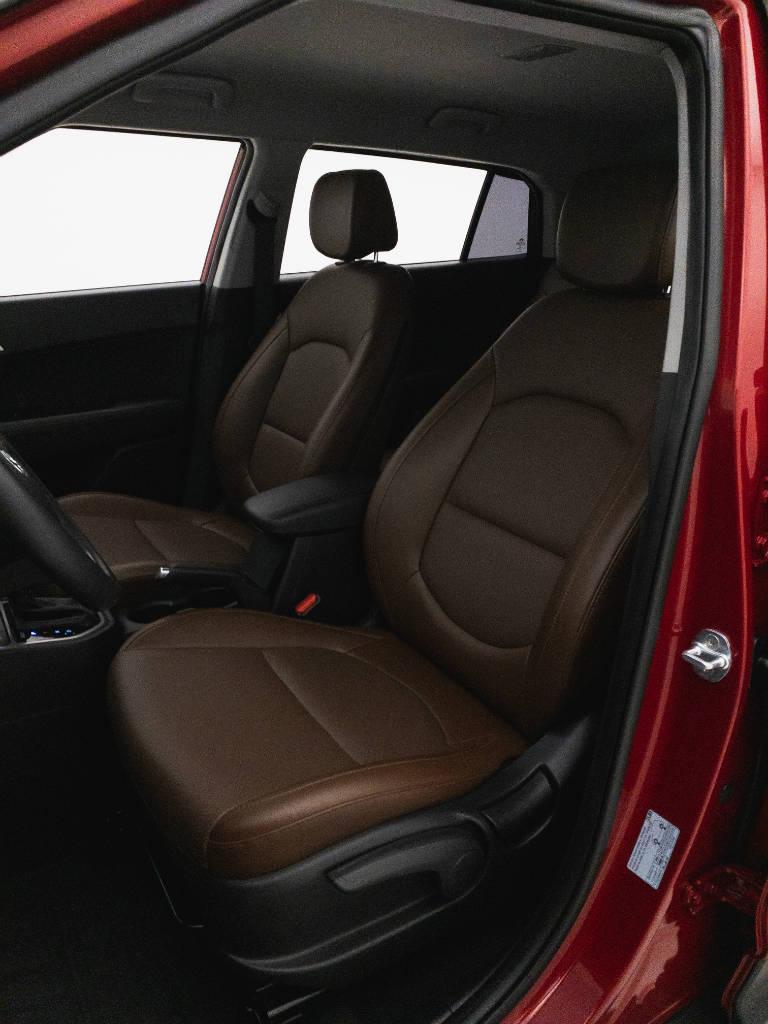Foto numero 15 do veiculo Hyundai Creta Prestige 2.0 16V Flex Aut - Vermelha - 2018/2019