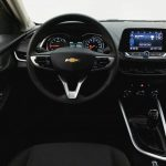Foto numero 11 do veiculo Chevrolet Onix LTZ 1.0 12V Turbo Flex Mec. - Vermelha - 2019/2020
