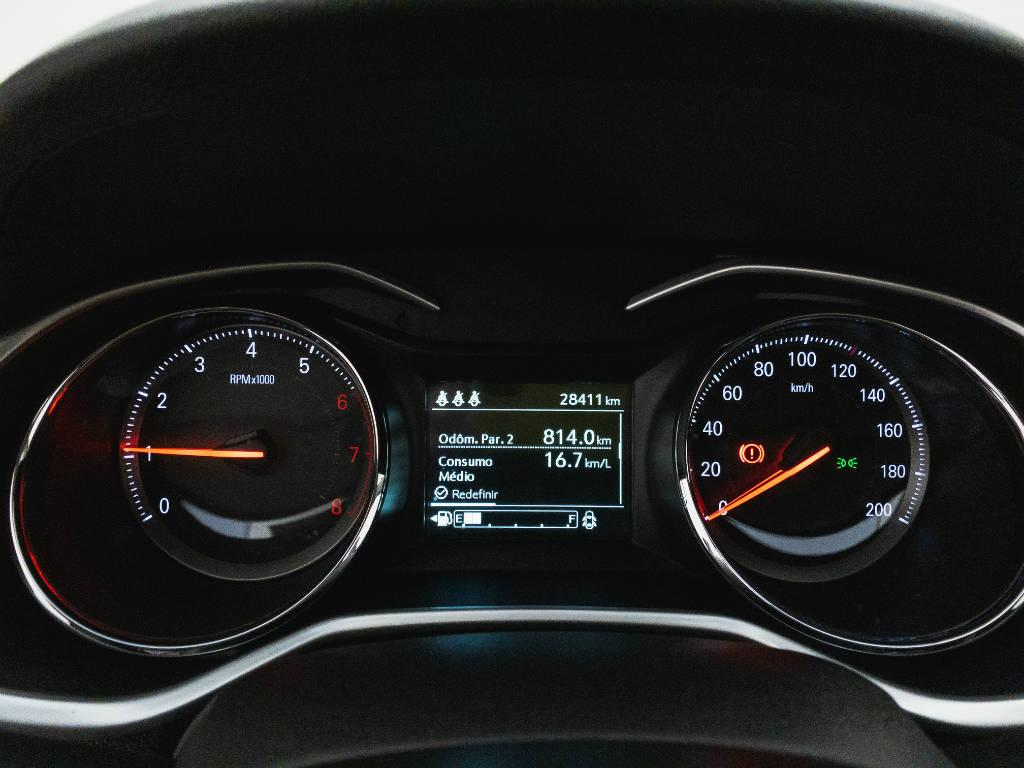 Foto numero 18 do veiculo Chevrolet Onix LTZ 1.0 12V Turbo Flex Mec. - Vermelha - 2019/2020