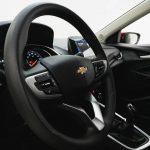 Foto numero 19 do veiculo Chevrolet Onix LTZ 1.0 12V Turbo Flex Mec. - Vermelha - 2019/2020