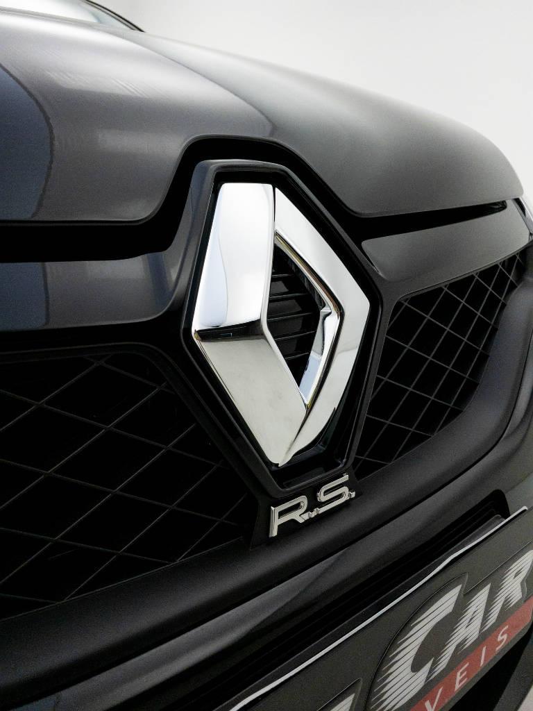 Foto numero 8 do veiculo Renault Sandero SPORT RS 2.0 Flex 16V - Preta - 2021/2022