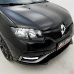 Foto numero 9 do veiculo Renault Sandero SPORT RS 2.0 Flex 16V - Preta - 2021/2022