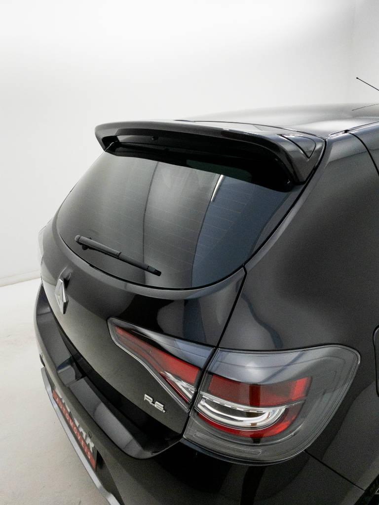 Foto numero 11 do veiculo Renault Sandero SPORT RS 2.0 Flex 16V - Preta - 2021/2022