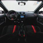 Foto numero 19 do veiculo Renault Sandero SPORT RS 2.0 Flex 16V - Preta - 2021/2022
