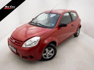 Foto numero 0 do veiculo Ford KA 1.0 8V Flex - Vermelha - 2010/2010