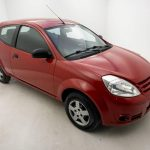 Foto numero 2 do veiculo Ford KA 1.0 8V Flex - Vermelha - 2010/2010