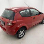 Foto numero 3 do veiculo Ford KA 1.0 8V Flex - Vermelha - 2010/2010