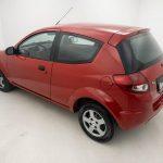 Foto numero 4 do veiculo Ford KA 1.0 8V Flex - Vermelha - 2010/2010