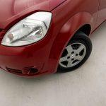 Foto numero 9 do veiculo Ford KA 1.0 8V Flex - Vermelha - 2010/2010
