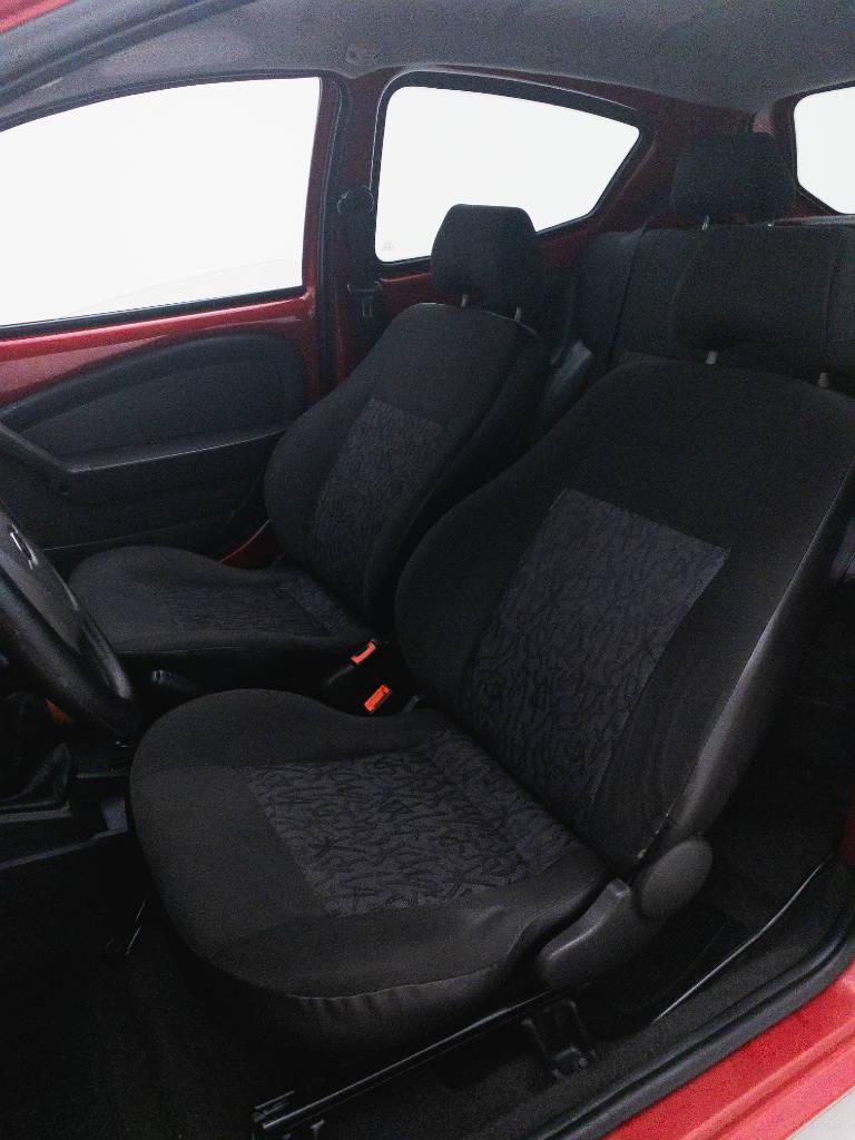 Foto numero 11 do veiculo Ford KA 1.0 8V Flex - Vermelha - 2010/2010