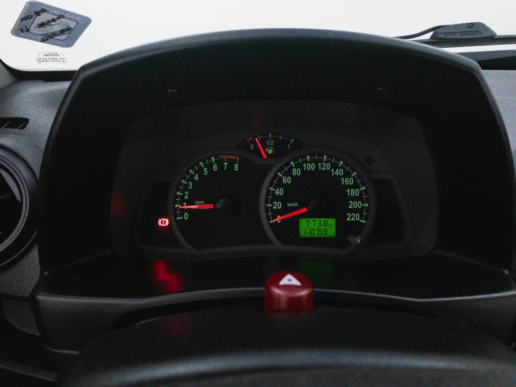 Foto numero 16 do veiculo Ford KA 1.0 8V Flex - Vermelha - 2010/2010