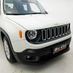 Foto numero 6 do veiculo Jeep Renegade Sport 1.8 4x2 Flex 16V Mec. - Branca - 2018/2018