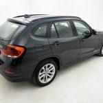 Foto numero 3 do veiculo BMW X1 SDRIVE 20i 2.0 TB Flex Aut. - Preta - 2015/2015