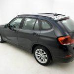 Foto numero 4 do veiculo BMW X1 SDRIVE 20i 2.0 TB Flex Aut. - Preta - 2015/2015