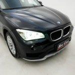 Foto numero 8 do veiculo BMW X1 SDRIVE 20i 2.0 TB Flex Aut. - Preta - 2015/2015