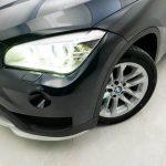 Foto numero 9 do veiculo BMW X1 SDRIVE 20i 2.0 TB Flex Aut. - Preta - 2015/2015