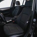Foto numero 13 do veiculo BMW X1 SDRIVE 20i 2.0 TB Flex Aut. - Preta - 2015/2015