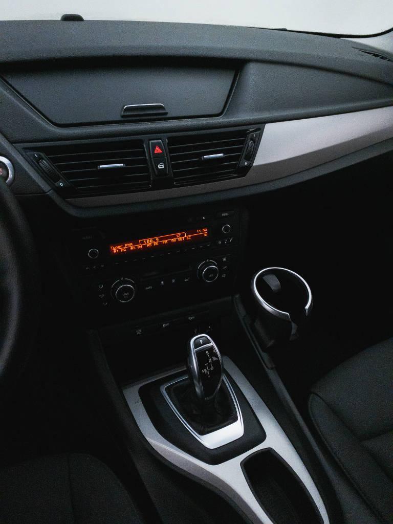 Foto numero 15 do veiculo BMW X1 SDRIVE 20i 2.0 TB Flex Aut. - Preta - 2015/2015